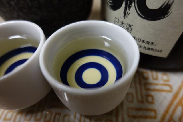 竹泉 純米酒山田錦 (4)