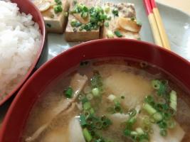 沖縄島豆腐料理