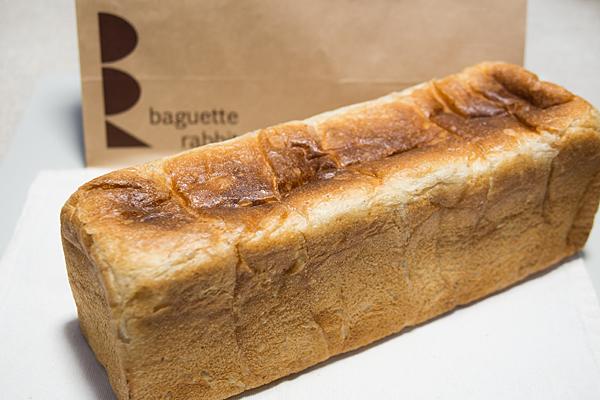 食パン一本