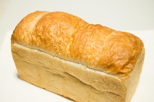 櫻蔵の食パン