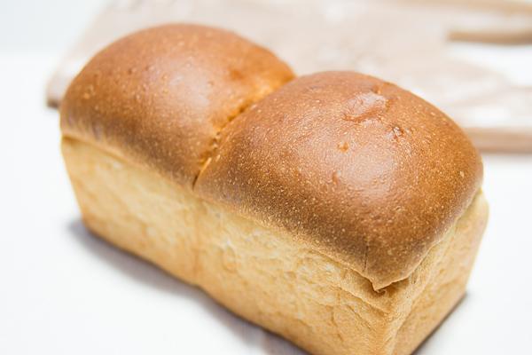 ル・プレジール・デュ・パンの食パン