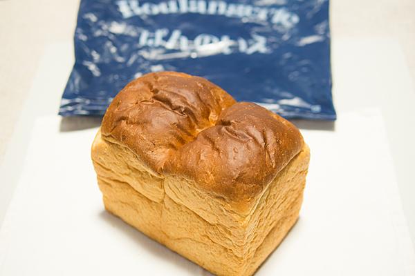 ぱんのいえ食パン