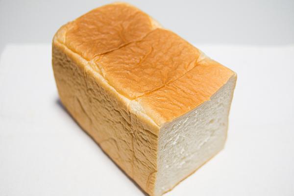 パン・ド・ジャルダン食パン