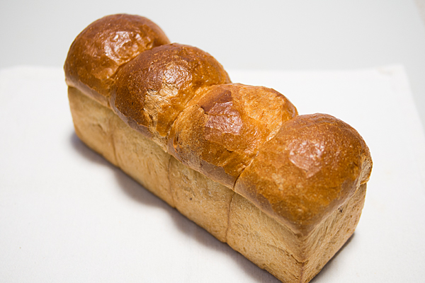 アヴァンセ食パン