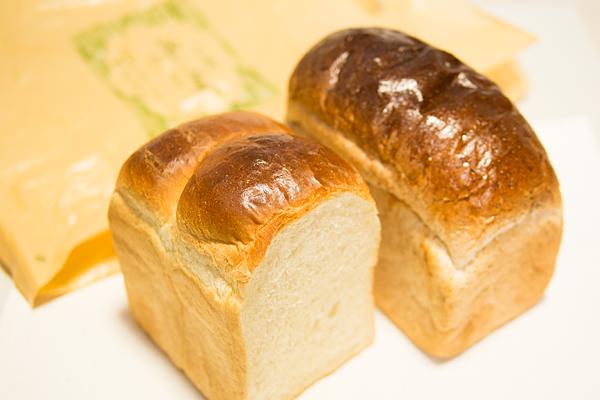 ポン・ヌフ食パン