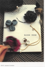20161112 BLOOM ROOM