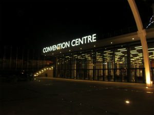 Convention center (2)