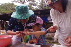 親子共育キャンプ (10)