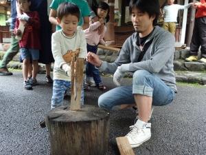 親子共育キャンプ (13)