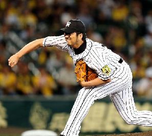 【阪神】藤川球児、来季はリリーフ一本で 金村コーチが再生に期待