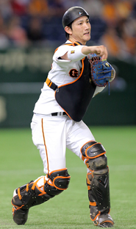 【巨人】小林誠司、捕手2冠射程 打率1割台で終われば82年山倉以来の怪挙