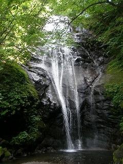 大滝(砂川大滝)