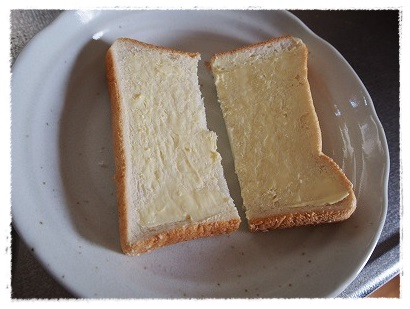 のりトースト