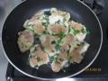 鶏ムネ肉の塩こうじ焼き4