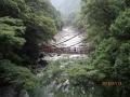 奥祖谷かずら橋4
