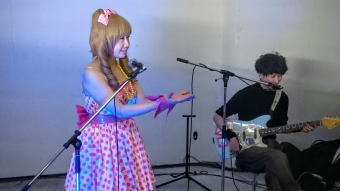 アマリリス【改】外伝1