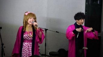 アマリリス【改】外伝2
