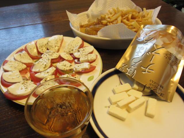 ほろほろチーズ