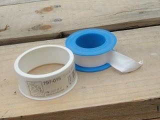 20160816 外水道 シールテープ