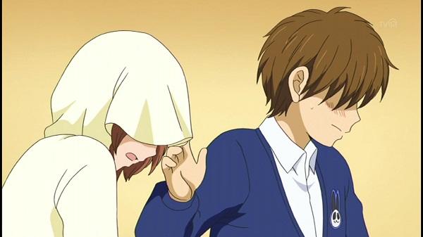 12歳。 アニメ 3DS 12歳。〜ちっちゃなムネのトキメキ〜 やばい
