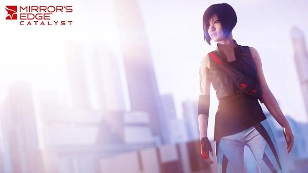 PS4 ミラーズエッジ カタリスト 5月発売ゲーム