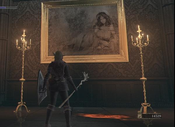 PS4 ダークソウル3 DARKSOULSⅢ プレイ日記 純魔 魔術師 2周目