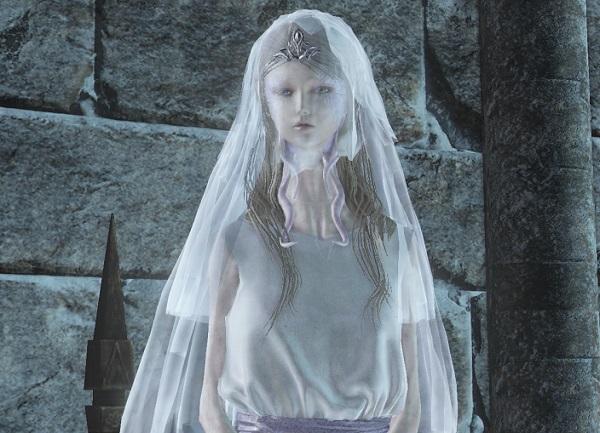 PS4 ダークソウル3 DARKSOULSⅢ プレイ日記 魔術師 純魔