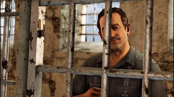 PS4 UNCHATED アンチャーテッドコレクション アンチャーテッド2 黄金刀と消えた船団 プレイ日記