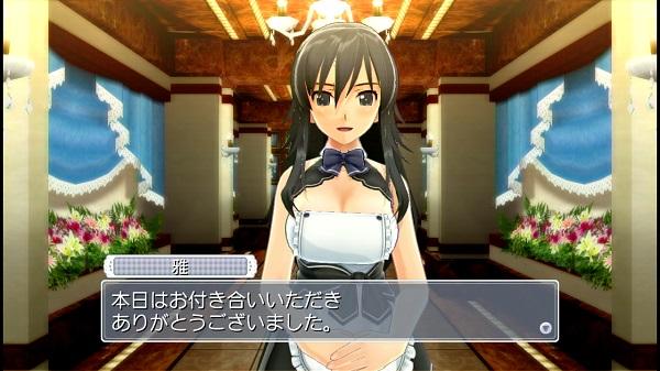 PS3 PSプラス フリープレイタイトル ドリームクラブGogo. プレイ日記 1周目 攻略失敗 ノコ