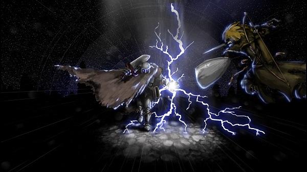 PS4 PSVITA ソルトアンドサンクチュアリ Salt and Sanctuary 2DアクションRPG ダークソウル