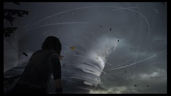 PS4 LIFE is STRANGE ライフイズストレンジ プレイ日記 2周目 トロコン