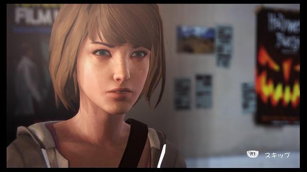 PS4 ライフイズストレンジ LIFE IS STRANGE プレイ日記 2周目