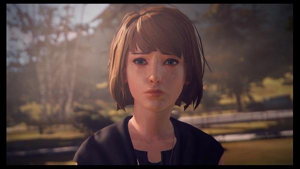 PS4 ライフイズストレンジ LIFE is STRANGE プレイ日記 トロフィーコンプ