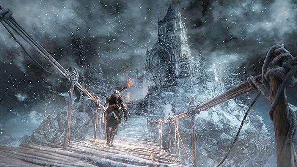 PS4 DARKSOULSⅢ ダークソウル3 追加DLC ASHES OF ARIANDEL アッシュズ オブ アリアンデル