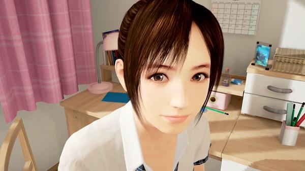 PS4 PSVR サマーレッスン summerlesson 宮本ひかり セブンデイズルーム