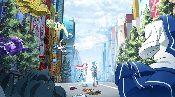 PS4 PSVITA アキバストリップ2 AKIBASTRIP2 アニメ化 2017年