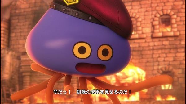 PS4 DQH2 ドラゴンクエストヒーローズⅡ トルネコ マリベル ガボ
