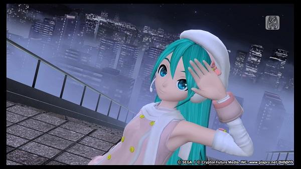 PS4 初音ミク Project DIVA Future Tone プレイ日記