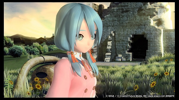 PS4 初音ミク Project DIVA Future Tone 音ゲー リズムゲーム プレイ日記