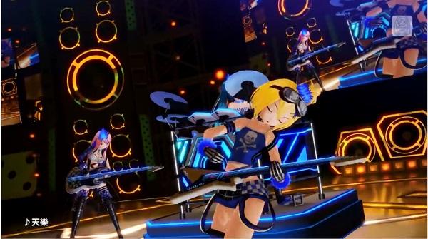 初音ミク PS4 初音ミク -Project DIVA- X HD リズムゲーム 音ゲー 8月25日発売