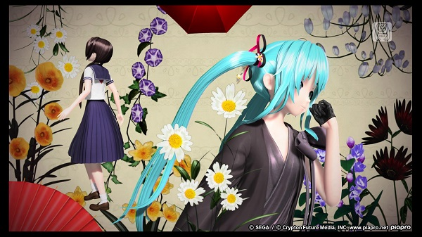 PS4 初音ミク Project DIVA Future Tone 音ゲー リズムゲーム 指切り