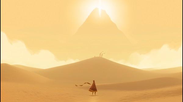 PS4 PS3 PSプラス フリープレイタイトル 風ノ旅ビト