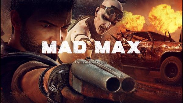 PS4 MADMAX マッドマックス プラチナトロフィー トロコン