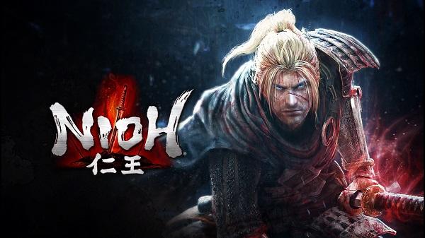 PS4 仁王 NIOH 体験版