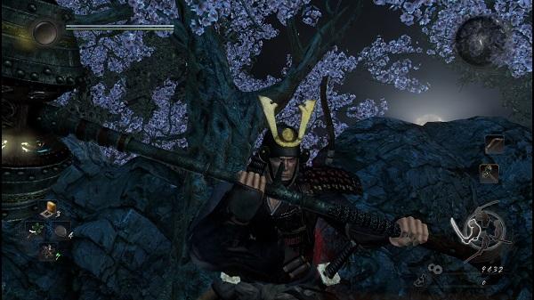 PS4 仁王 NIOH β体験版 8月23日から9月6日まで期間限定 プレイ日記
