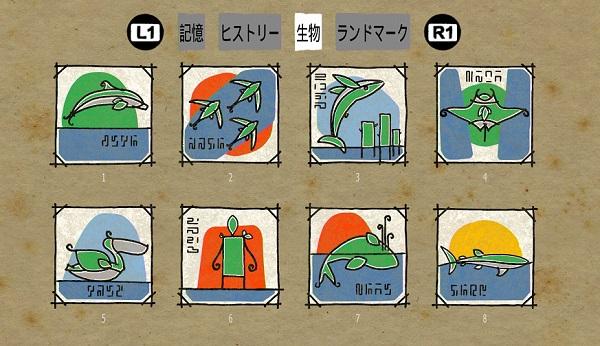 PS4 Submerged 水没した世界 プレイ日記 トロフィーコンプ 攻略 ヒストリー解読