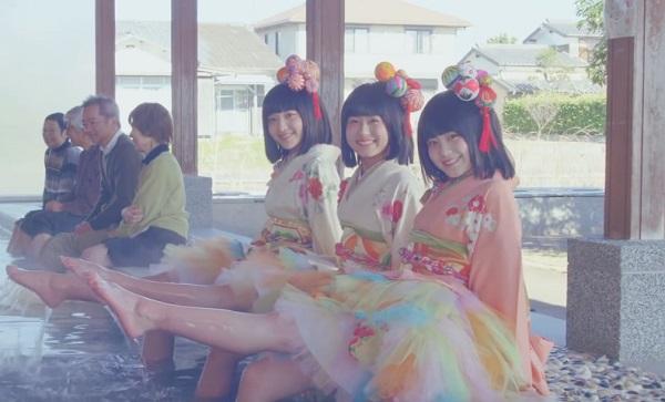 福岡 柳川 柳川市観光PRビデオ SAGEMON GIRLS さげもんガールズ