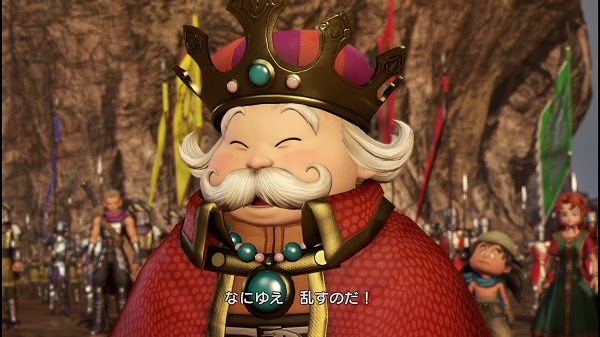 PS4 PS3 PSVITA ドラゴンクエストヒーローズⅡ プレイ日記