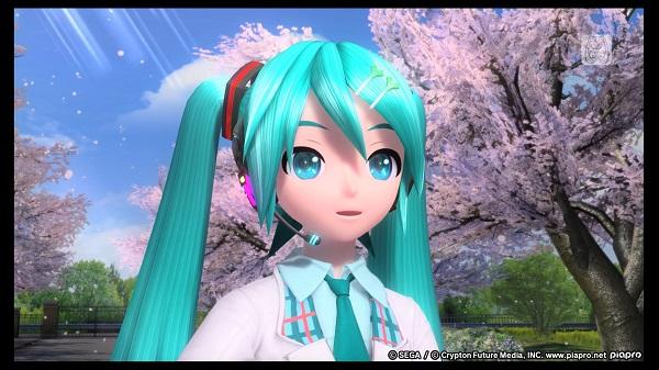PS4 初音ミクProject DIVA Future Tone 音ゲー リズムゲーム プレイ日記