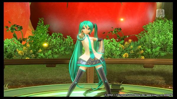 初音ミク Project DIVA Future Tone PS4 音ゲー リズムゲーム